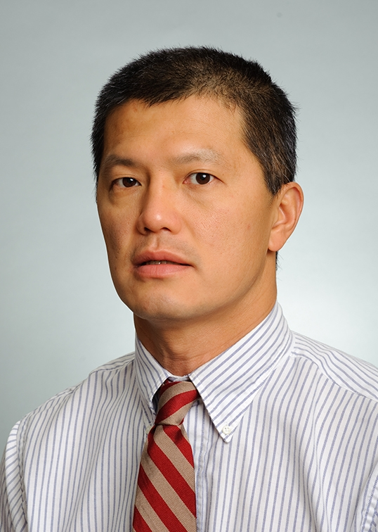 Scott Shih M.D. , Physician Anesthesiologist
