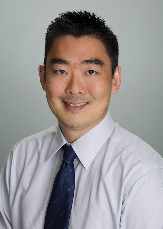 John Fujii M.D. , Physician Anesthesiologist