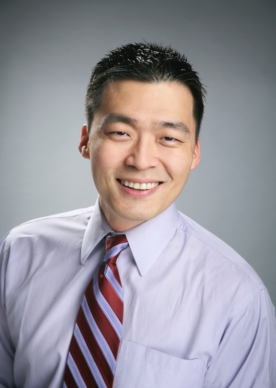 Edward H Chou M.D. , Physician Anesthesiologist