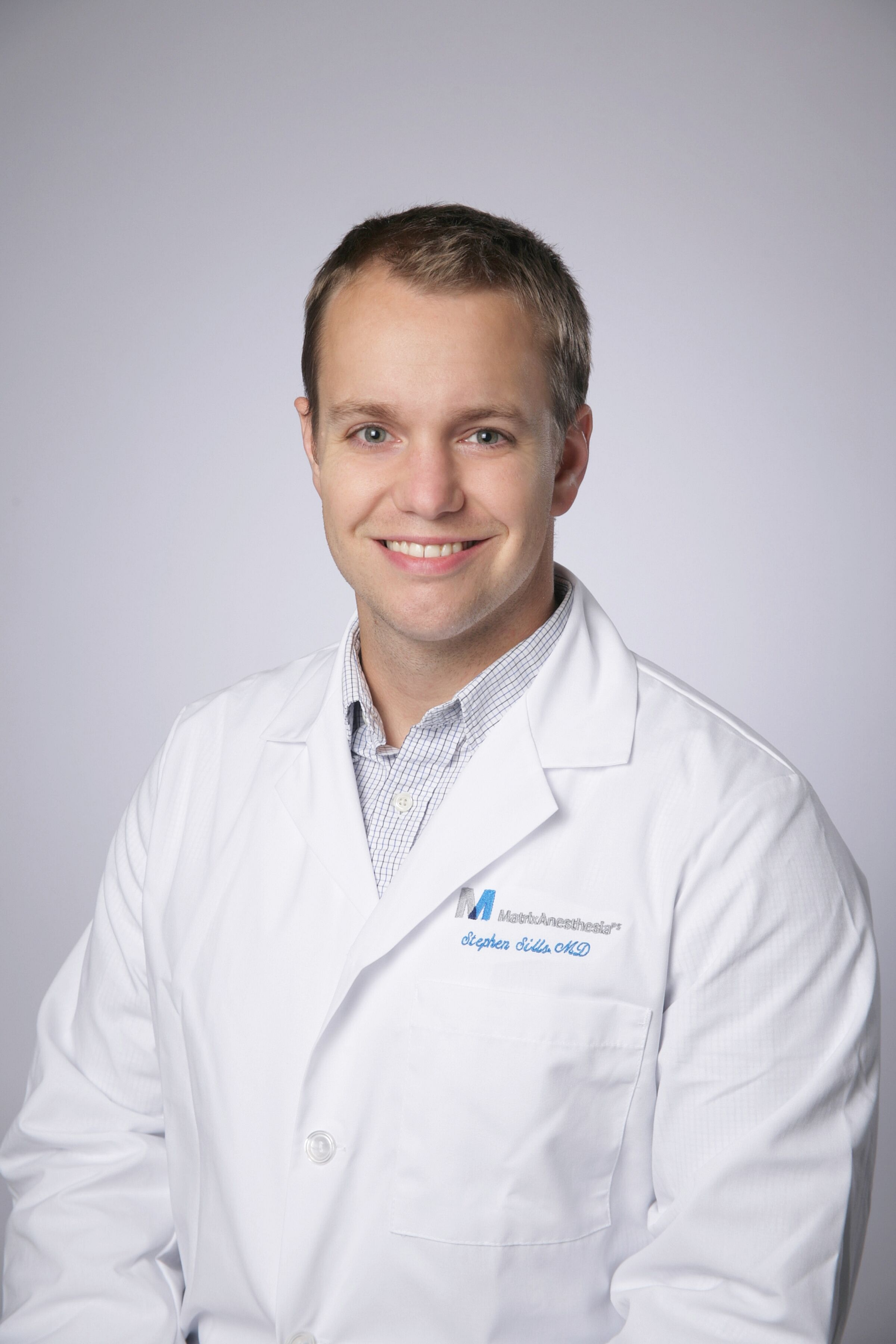 Stephen Sills M.D. , Physician Anesthesiologist